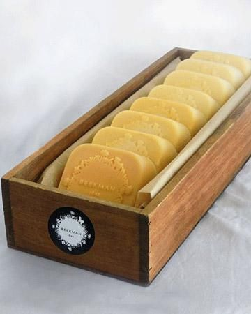 Dr. Brent Ridge's Goat Milk Soap How-To