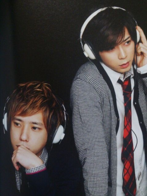 Nino×Jun