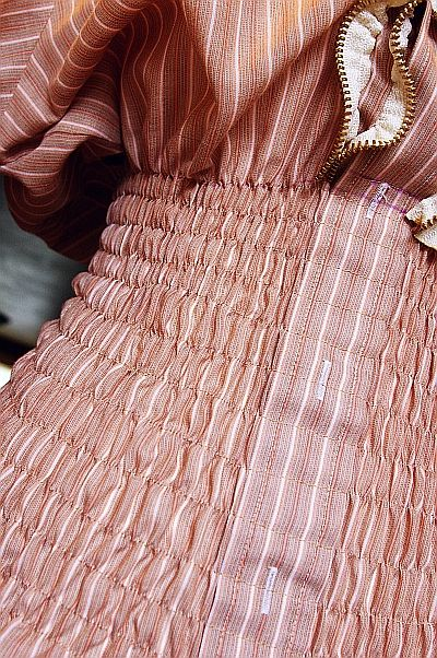 Nuova camicia da donna da una camicia da uomo - refashion tutorials
