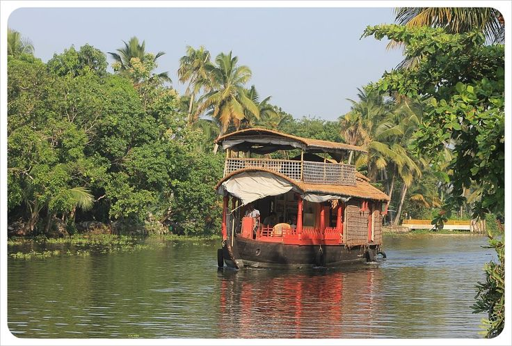 Follow 		We put together these tips on how to book a houseboat in Kerala, India in order to make your cruise out on the backwaters the magical experience it can be.  Follow
