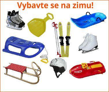 sáňky, boby, brusle, lyže a další potřeby na zimu. Nejen pro děti  https://www.guge.cz/3364-zimni-sporty?utm_source=pin&utm_campaign=pin_zima&utm_medium=inz