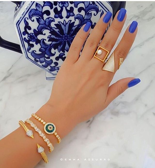 Perfection via @gemmaazzurrojewelry  @fashion4lifestyles  @fashion4girlboss For Shopping Link in my Bio