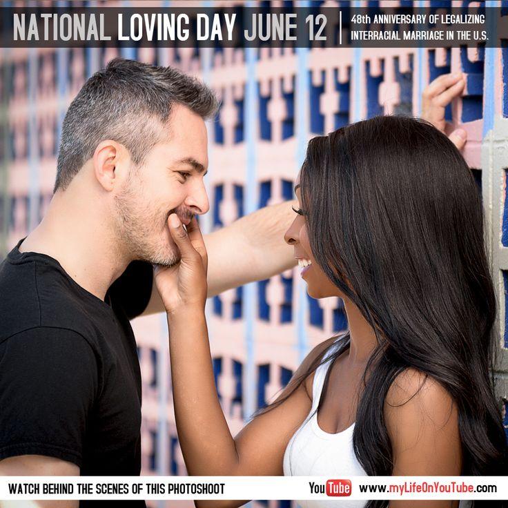 Interracial day- visual images — photo 8