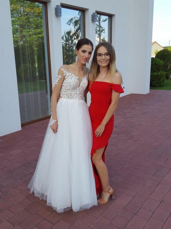 Suknie Suknia ślubna Milla Nova Marsela 1 50000zł Używane