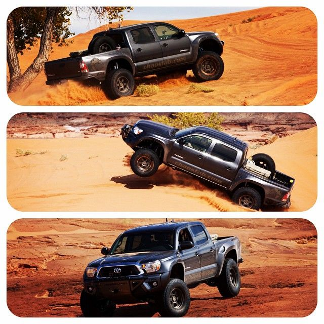 128 Best Images About Toyota Tacoma Overland Build On