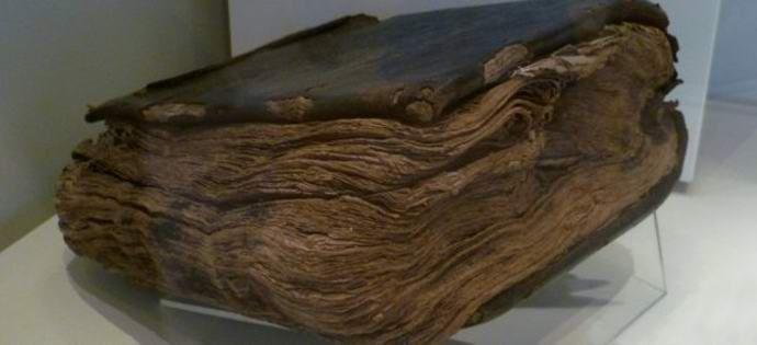 В Турции нашли древнюю Библию, обеспокоившую Ватикан (3 фото) http://nlo-mir.ru/religia/47431-bibliju-obespokoivshuju-vatikan.html