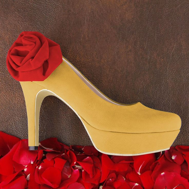 I'd rather have this pair of ROSE  than a garden of roses #sachlirenerose #sachlirene