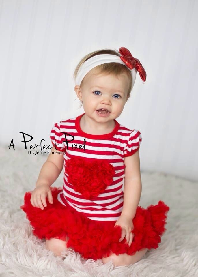 valentines baby outfit valentine tutu valentine baby clothing baby valentine dress girls - Valentines Baby Outfit