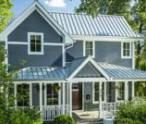 Metal Shingles Roofs & Their Pros and Cons - MetalRoofing.Systems - Metal Roofing Systems