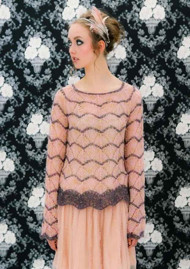 Mejores 37 imágenes de Louisa Harding for Deramores en Pinterest ...