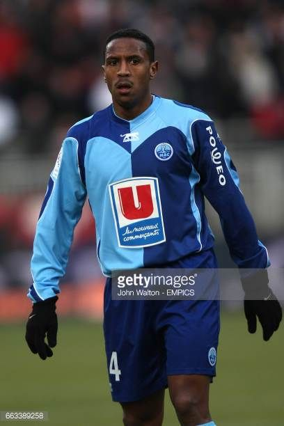 Hassan Alla Le Havre AC