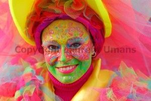 Carnaval in the Netherlands | Laurent Umans photography