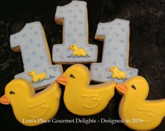 Confetti cumpleaños galletitas  galletitas Cupcake  por lorisplace