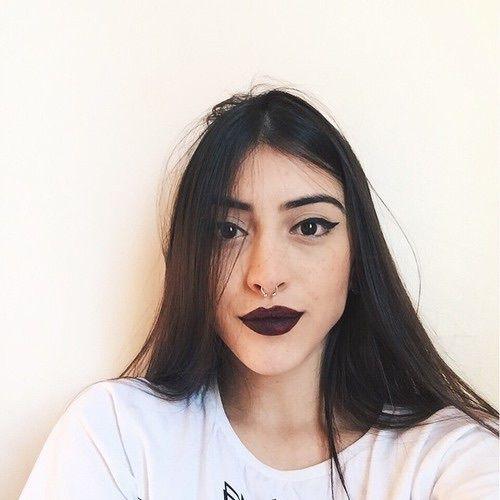 Imagem de girl, hair, and maju