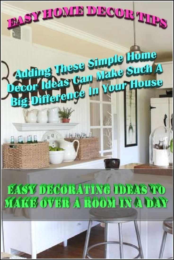 Quick Solutions For Being Your Own Handyman Home Decor Cheap