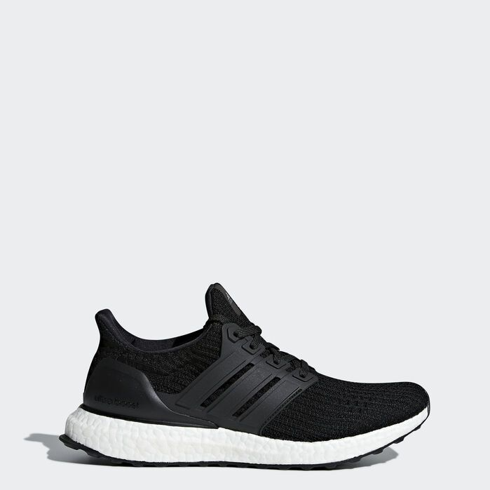 Ultraboost Shoes Black Womens Black Tennis Shoes Boost Shoes Adidas Ultra Boost Shoes