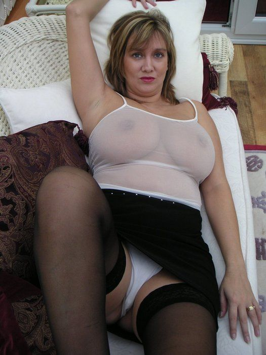 Necessary Fat mature sheer panties confirm. All