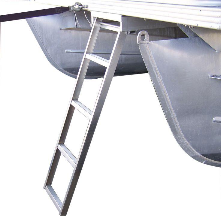 Pontoon Boat Seats In 2020 Boat Ladders Pontoon Boat Pontoon Boat Seats