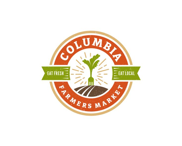 Help bring new life to Columbia, MO's historical Farmers Market! Logo design #109 by DSKY