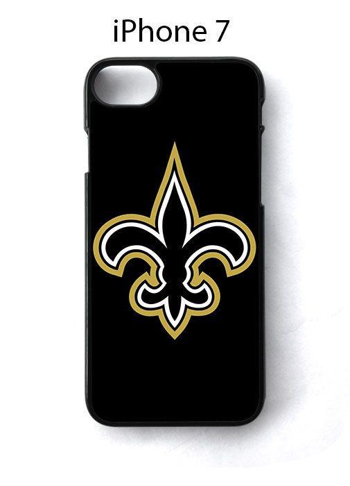 New Orleans Saints Logo iPhone 7 Case Cover