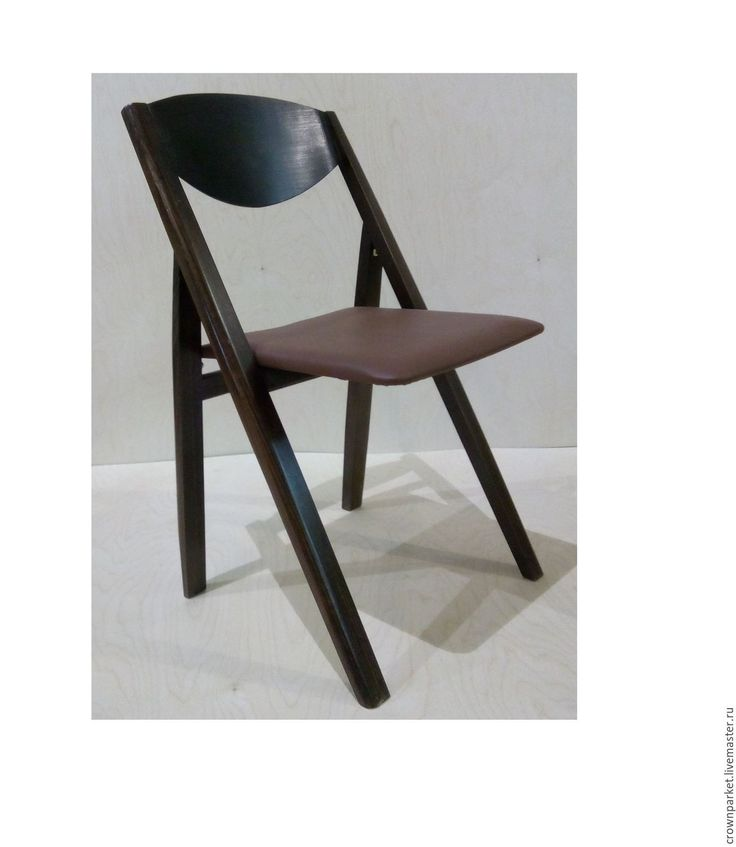 Купить Стул складной - мебель в стиле прованс, декорирование мебели, стулья складные, стулья декупаж