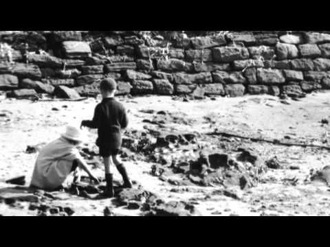 Historical video of Avalon and Clareville