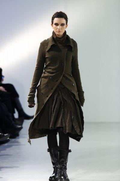 Rundholz Fashion Designer
