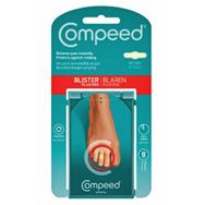 Compeed Blisters Toes Επιθέματα Φουσκάλες Στα Δάκτυλα Των Ποδιών 8τεμ. Μάθετε περισσότερα ΕΔΩ: https://www.pharm24.gr/index.php?main_page=product_info&products_id=2025