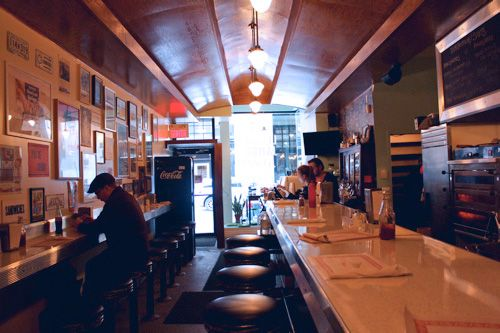 Montreal: Smoked Meat Pizza and the Man Behind It at Le Gros Jambon