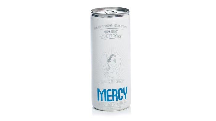Hangover Prevention Drink