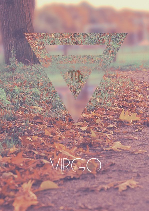 Earth sign #Virgo