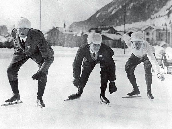 1924 Winter Olympics in Chamonix - Google Search