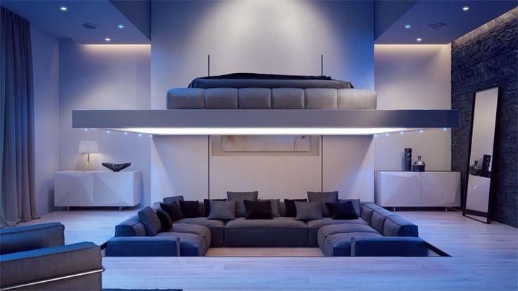 Le Bijou - The hotel reinvented - Luxury design interior
