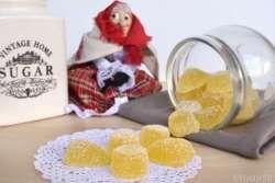 » Caramelle geleè - Ricetta Caramelle geleè di Misya