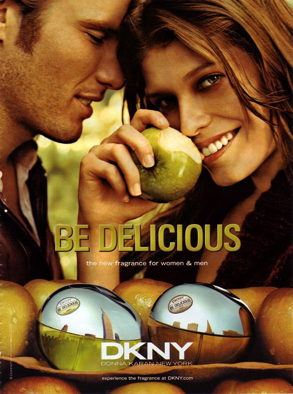DKNY : Be Delicious | Perfume | Pinterest | Perfume