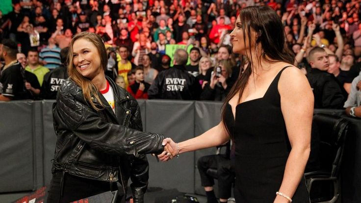 WWE: Why Ronda Rousey's Debut At Royal Rumble Fell Flat  ||  It finally happened. Ever since Ronda Rousey showed up alongside The Rock at WrestleMania 31, fans of both WWE and the UFC have speculated as to when the f... https://dailyddt.com/2018/01/31/why-ronda-rousey-wwe-debut-fell-flat/?utm_campaign=crowdfire&utm_content=crowdfire&utm_medium=social&utm_source=pinterest