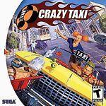 Crazy Taxi (Sega Dreamcast, 2000) #sega #dreamcast #crazytaxi #retrogaming #retrogamer