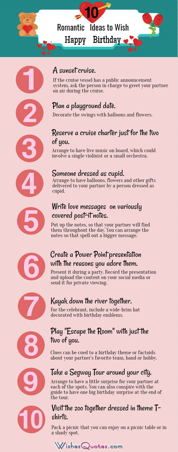 Best 10+ Romantic birthday quotes ideas on Pinterest | Wife ...