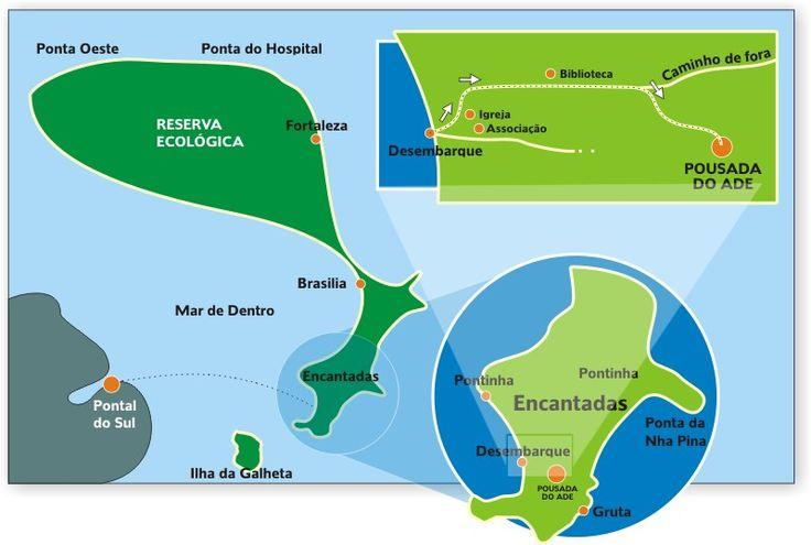 pousadas ilha do mel - Pesquisa Google