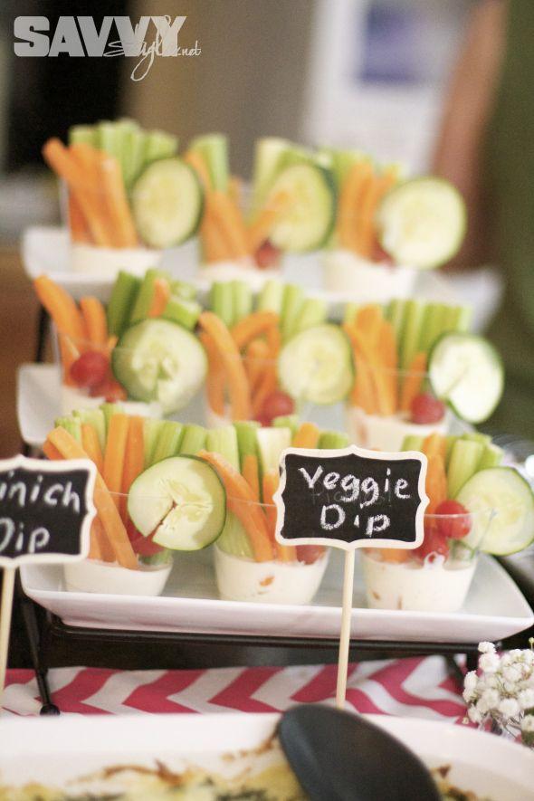 easy veggie cups httpwww