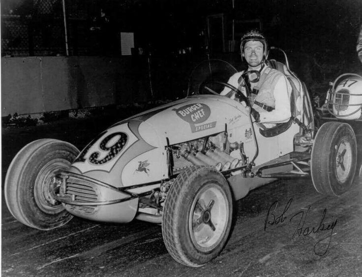 Pity, that bob east sprint midget does