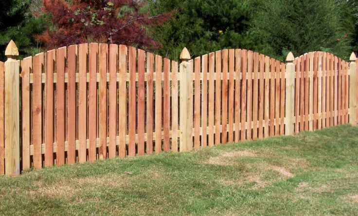 7 best Backyard Fence Ideas images on Pinterest Fence ideas
