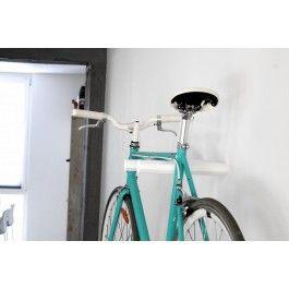 MAX   Fahrrad Wandhalterung aus Holz   Fahrradwandhalter   selekkt – Heim für junges Design