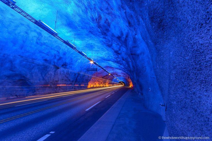Norway Ultimate Must See Sights Road Trip-28
