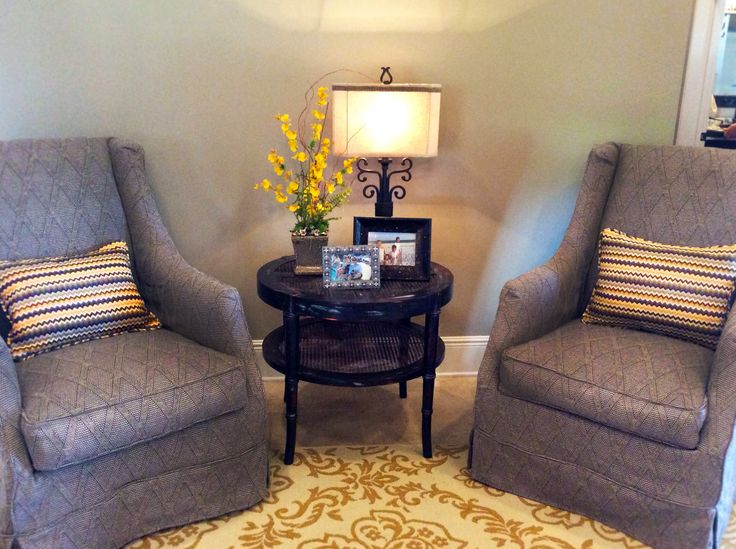 Comfortable Seating Arrangement Designs By Robin Lafayette La RobinsInterior Design
