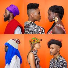 Image result for afro punk