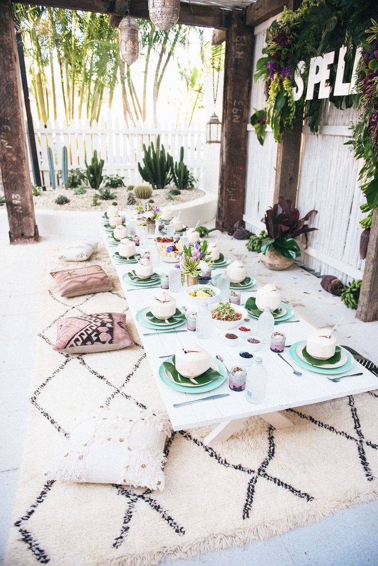Splendour Breakfast | Spell Designs Rug - tigmit or if they don't have check out Rugs USA's Marrakesh Shag rug 46w
