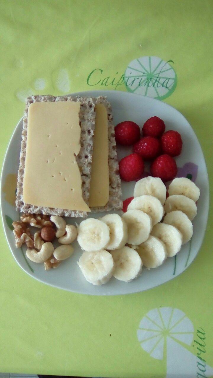 Healthy breakfast | Pequeno almoco saudavel