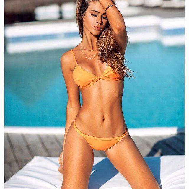 pretty brazilian women