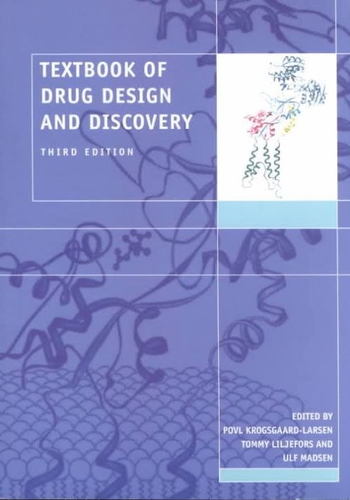 Textbook of Drug Design and Discovery free download by Krogsgaard-Larsen Povl; Madsen Ulf; Strømgaard Kristian ISBN: 9781498702782 with BooksBob. Fast and free eBooks download.  The post Textbook of Drug Design and Discovery Free Download appeared first on Booksbob.com.